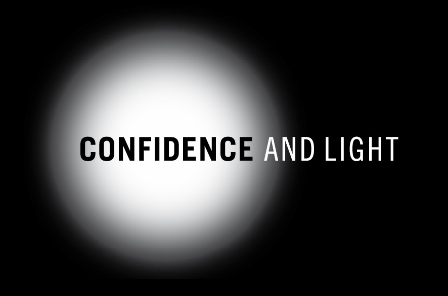 pippo lionni - confidence and light - ldesign - identite - identity - graphics