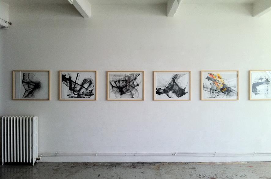 Pippo lionni, works, Lateralshift, ldesign, exhibition