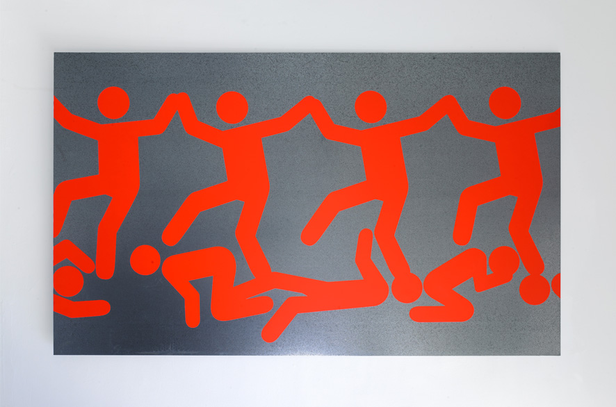 Pippo lionni, works, metals, ldesign