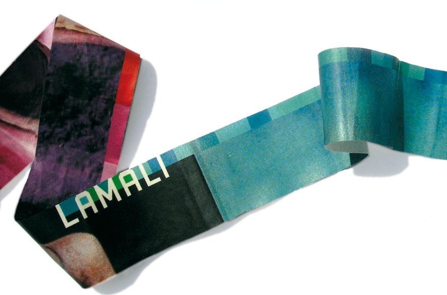pippo lionni - lamali - ldesign - identite - identity - graphics v