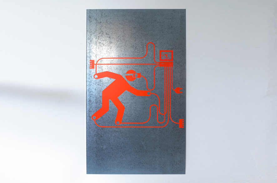 Pippo lionni, works, metals, ldesign