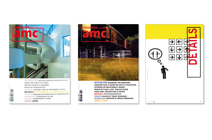 pippo lionni - AMC - ldesign - edition - publishing - graphics