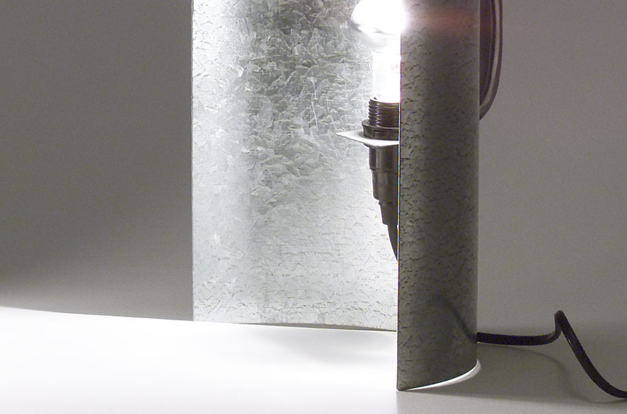 arik levy - lighting - ligne roset - cash & carry - ldesign - lampe