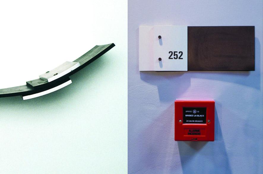 Maison de La Culture - Amiens - ldesign - pippo lionni - identity - signage
