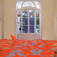 pippo lionni - exhibition - expo - galerie artcurial - awol
