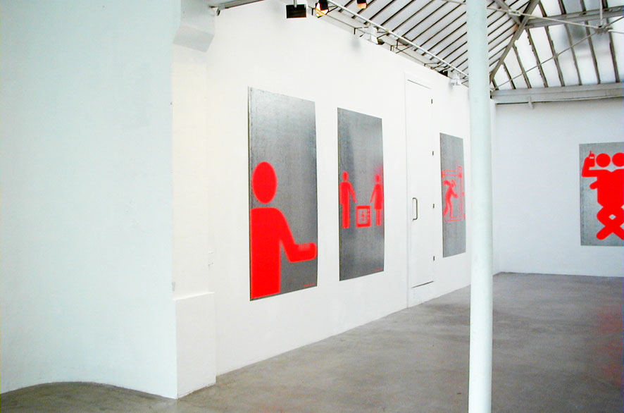 pippo lionni - exhibition - expo - Brownstone Foundation - Truth is exile