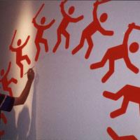 pippo lionni - exhibition - expo - israel museum