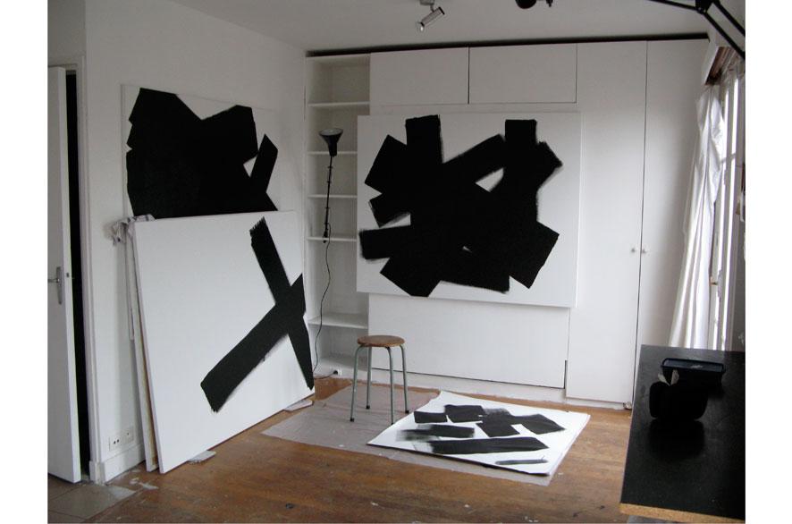 Pippo Lionni - studio