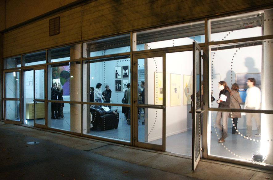 pippo lionni - exhibition - expo - atelier bordas