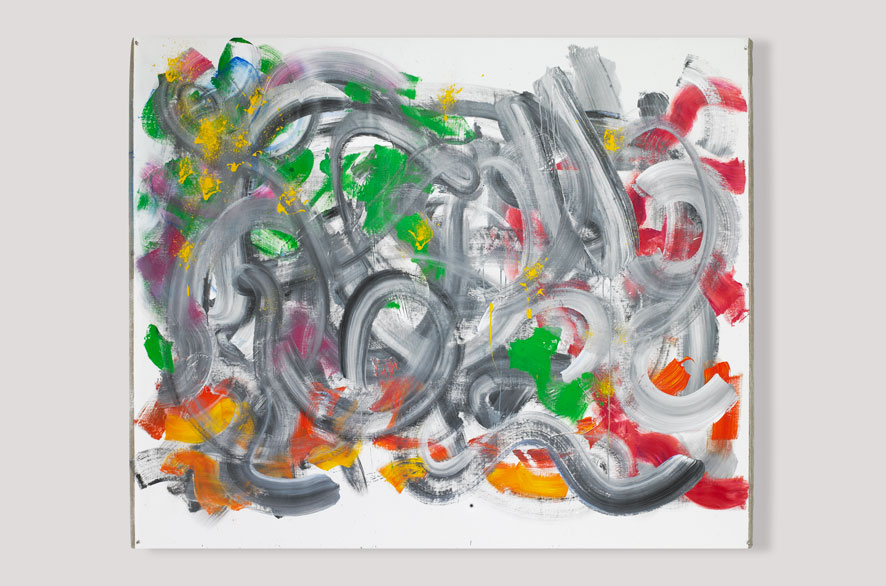 pippo lionni - painting
