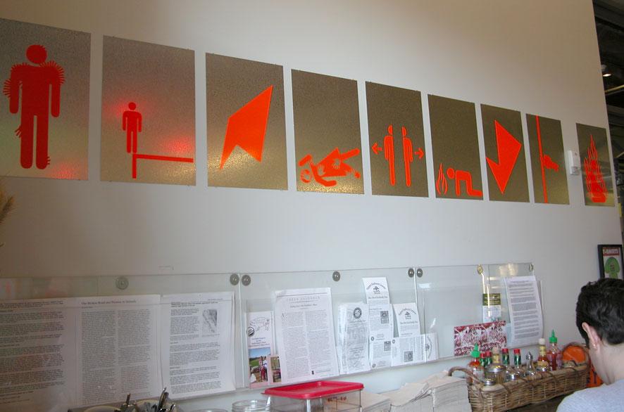 pippo lionni - exhibition - expo - pnca - hotlips