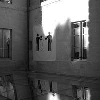 pippo lionni - exhibition - expo - montpellier dance - potlach derives